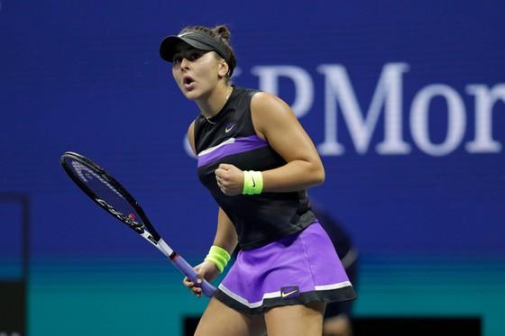 """US Open: """"Công chúa lọ lem"""" Andreescu đối đầu """"Cựu Nữ hoàng"""" Serena ở chung kết ảnh 6"""