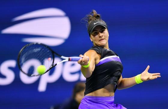 """US Open: """"Công chúa lọ lem"""" Andreescu đối đầu """"Cựu Nữ hoàng"""" Serena ở chung kết ảnh 5"""