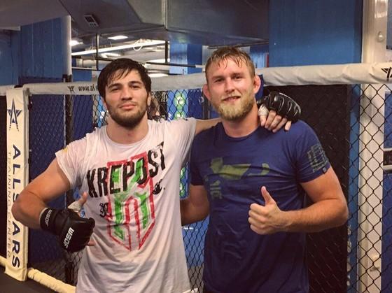 MMA: Những võ sĩ bất bại nhất đẳng - Khabib là Vua, người Nga chiếm đa số ảnh 3