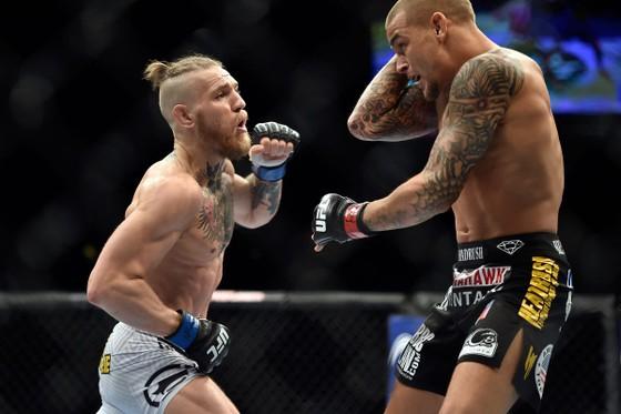 UFC: Mặt dày đòi tái chiến Khabib, McGregor bị cả thiên hạ xem thường ảnh 2