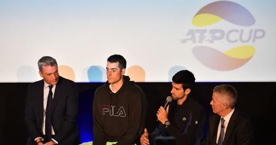 Federer, Nadal và Djokovic sẽ tham dự ATP Cup trị giá 22 triệu USD ở Australia ảnh 3