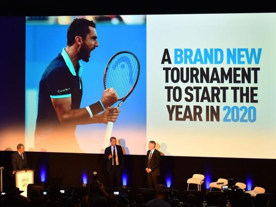 Federer, Nadal và Djokovic sẽ tham dự ATP Cup trị giá 22 triệu USD ở Australia ảnh 1
