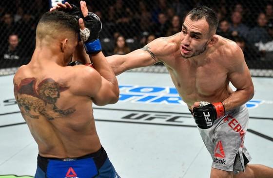 """UFC: Hạ gục """"Cao bồi"""" Cerrone, Gaethje gọi McGregor là """"gã giải nghệ"""", đòi đấu Khabib hoặc Ferguson ảnh 2"""