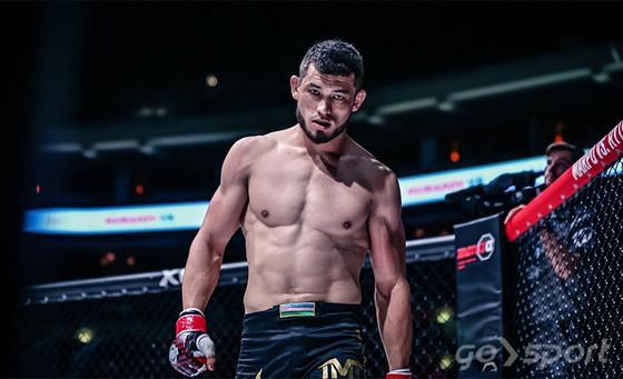"""MMA: Võ sĩ 8 múi từng được """"Money"""" Maywether khen giỏi nhất thế giới ký hợp đồng với UFC ảnh 3"""