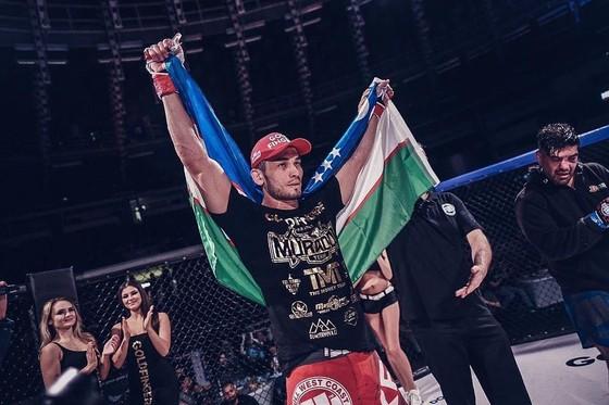 """MMA: Võ sĩ 8 múi từng được """"Money"""" Maywether khen giỏi nhất thế giới ký hợp đồng với UFC ảnh 9"""
