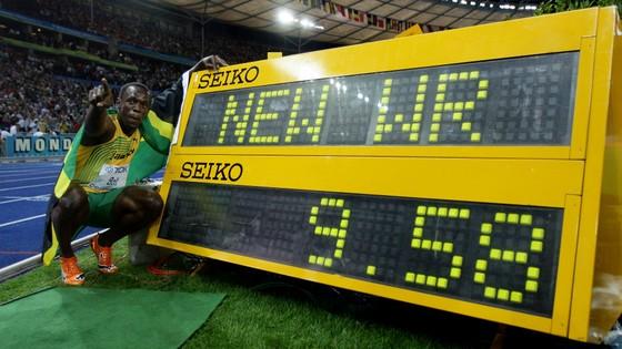 Giải điền kinh VĐTG Doha 2019: Chạy 100 mét - từ 9 giây 80 trở xuống sẽ đăng quang ảnh 1