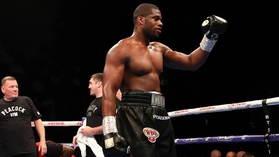 Triple D thắng knock-out 12/13 trận, Spence hạ Porter sở hữu 2 đai IBF và WBC ảnh 1