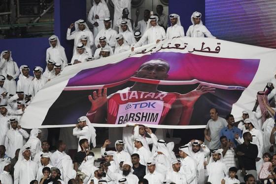 Giải điền kinh thế giới 2019: Muhammad phá kỷ lục thế giới 400m rào, người Mỹ lại sướng rơn ảnh 2
