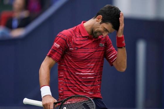"""Shanghai Masters: Federer, Djokovic, Fognini đồng loạt bị loại, """"thế giới này"""" là của Next Gen ảnh 1"""