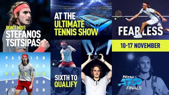 """Shanghai Masters: Federer, Djokovic, Fognini đồng loạt bị loại, """"thế giới này"""" là của Next Gen ảnh 2"""