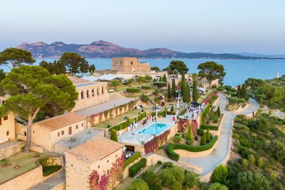 Nadal làm đám cưới ở khu bất động sản đắt giá nhất Tây Ban Nha, Federer sẽ không tham gia ảnh 1