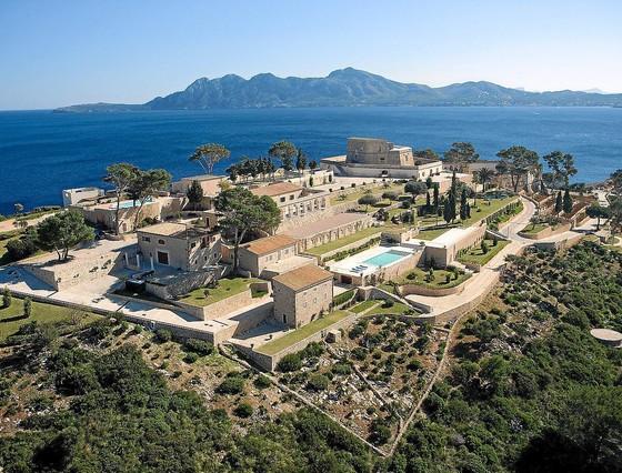 Nadal làm đám cưới ở khu bất động sản đắt giá nhất Tây Ban Nha, Federer sẽ không tham gia ảnh 2