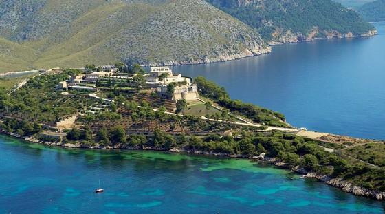Nadal làm đám cưới ở khu bất động sản đắt giá nhất Tây Ban Nha, Federer sẽ không tham gia ảnh 3
