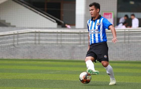 Bưng Biền FC: Đội bóng không ông bầu - nghèo nhất, vẫn gan lỳ với sân chơi SPL - S2 ảnh 1