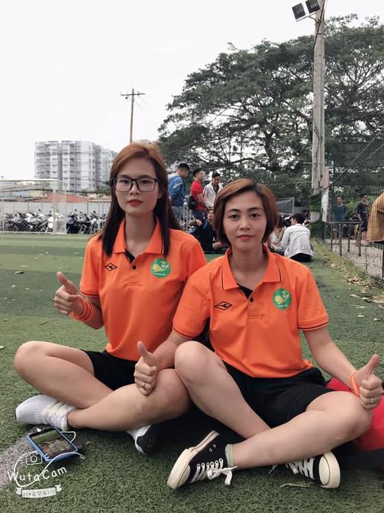 Học trò thầy Park dự Giải đồng hương Huế ở TPHCM ảnh 7