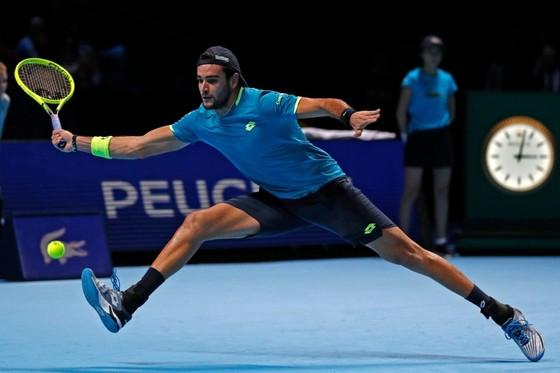 """ATP Finals: Thất thủ trước Thiem, Federer tuyên bố: """"Tôi không được phép thua thêm nữa"""" ảnh 2"""