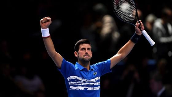 """ATP Finals: Thất thủ trước Thiem, Federer tuyên bố: """"Tôi không được phép thua thêm nữa"""" ảnh 3"""
