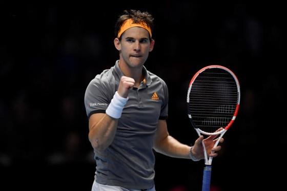 """ATP Finals: Thất thủ trước Thiem, Federer tuyên bố: """"Tôi không được phép thua thêm nữa"""" ảnh 1"""