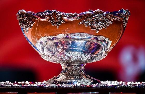 """Davis Cup Finals: Bị tố: """"Chỉ có 15 khán giả đến xem thi đấu"""", Gerard Pique phản pháo đáng thương... ảnh 4"""