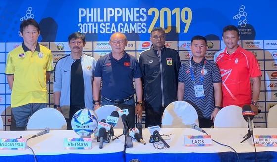 """HLV Park Hang Seo: Dự kiến đá với Brunei bằng đội hình… """"dự bị"""" ảnh 1"""