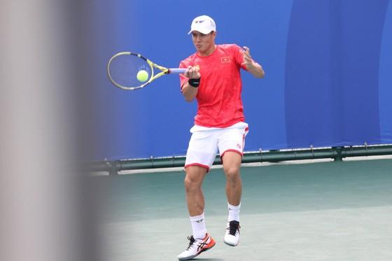 Quần vợt: Savanna ít nhất thắng HCĐ, Hoàng Nam, Daniel Nguyễn dũng mãnh vào tứ kết ảnh 1