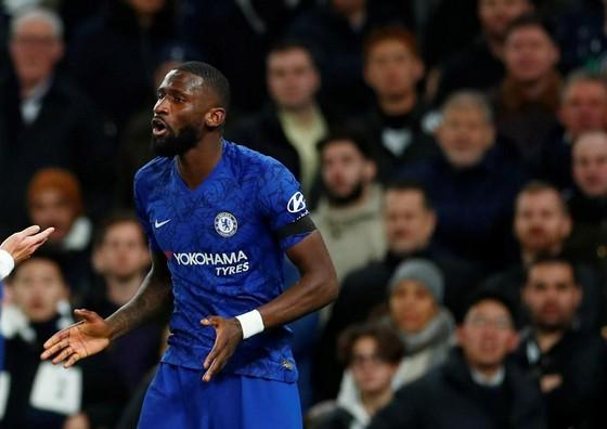 Theo Mourinho, Rudiger nên đi khám chấn thương gãy xương sườn