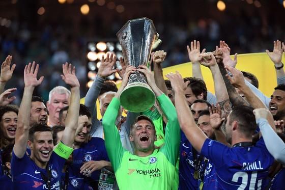Dù không ra sân 1 phút nào, Green vẫn được ưu ái nhập cúp vô địch Europa League