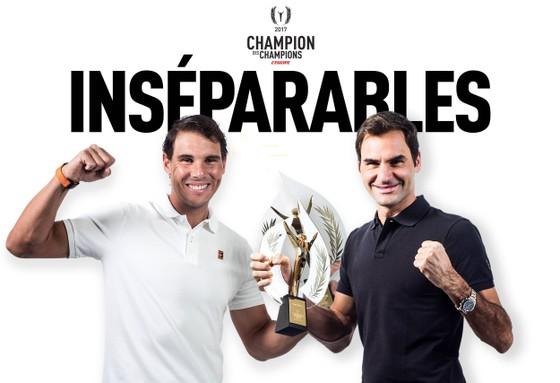 """Được L'Equipe vinh danh là """"Nhà vô địch của nhà vô địch"""", Nadal bỏ ngỏ cơ hội tham dự… Olympic 2024 ảnh 4"""