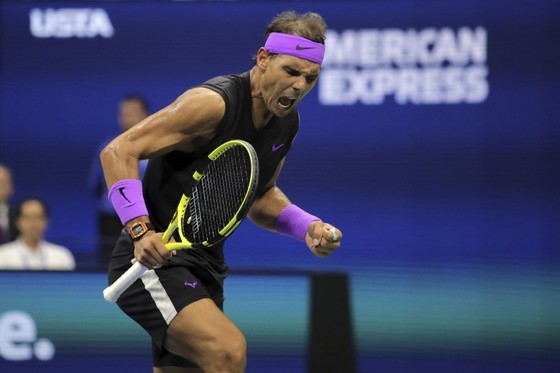 ATP Cup 2020: Nadal đã bay đến Perth để sớm chuẩn bị sẵn sàng ảnh 2