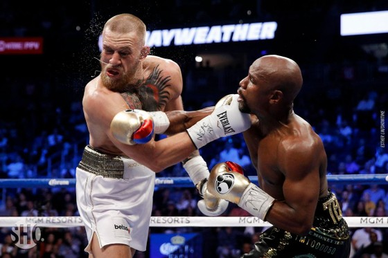 """Conor McGregor: Đòi kiếm 80 triệu USD trong trận đấu với """"Cao bồi"""", muốn trở thành tỷ phú USD... ảnh 3"""