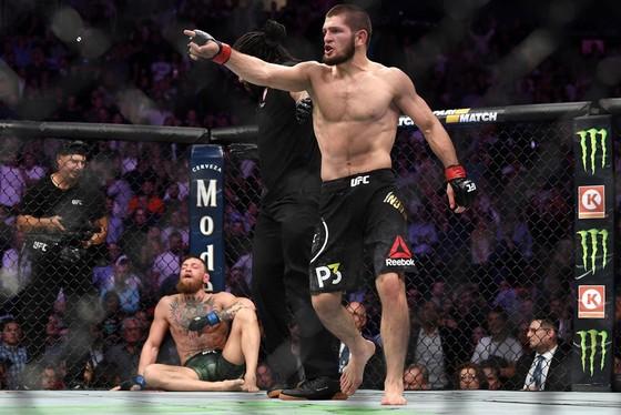 """Conor McGregor: Đòi kiếm 80 triệu USD trong trận đấu với """"Cao bồi"""", muốn trở thành tỷ phú USD... ảnh 2"""