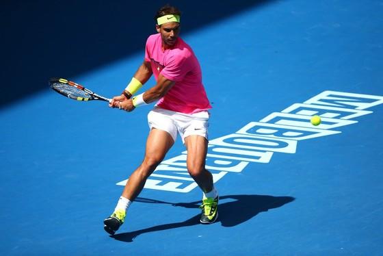 Australian Open: Thắng sau 3 ván, Nadal vẫn không màng đến kỷ lục Grand Slam của Federer ảnh 1