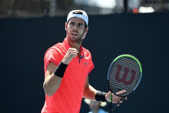Australian Open: Nadal đấu đồng hương Carreno Busta, Kyrgios đấu Khachanov ở vòng 3 ảnh 2