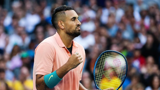 Australian Open: Nadal đấu đồng hương Carreno Busta, Kyrgios đấu Khachanov ở vòng 3 ảnh 1