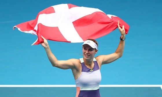 """Australian Open: Bật """"chế độ đồ sát"""" đồng hương Carreno Busta, Nadal mạnh mẽ vào vòng 4 ảnh 1"""