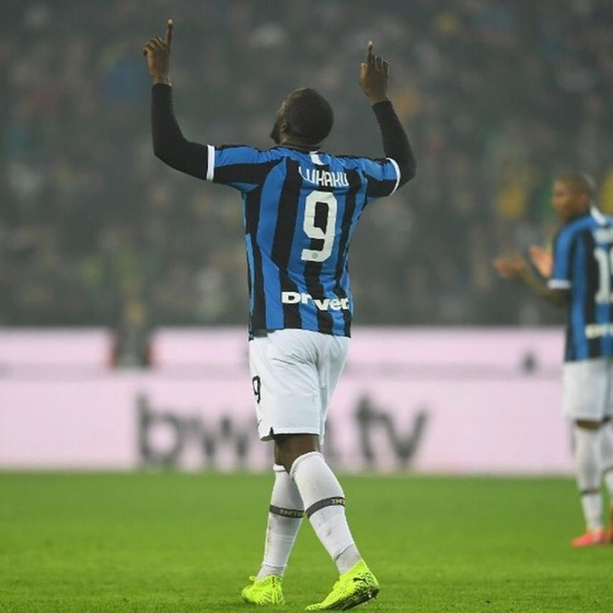 Antonio Conte và Romelu Lukaku: Cặp bài trùng giúp Inter Milan xưng hùng Serie A ảnh 7