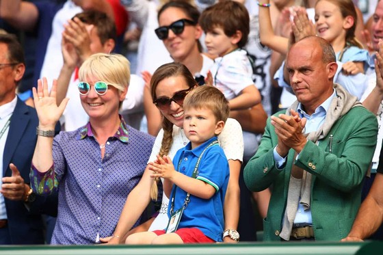 Jelena Djokovic: Nỗi khổ khi làm vợ của… Djokovic! ảnh 2
