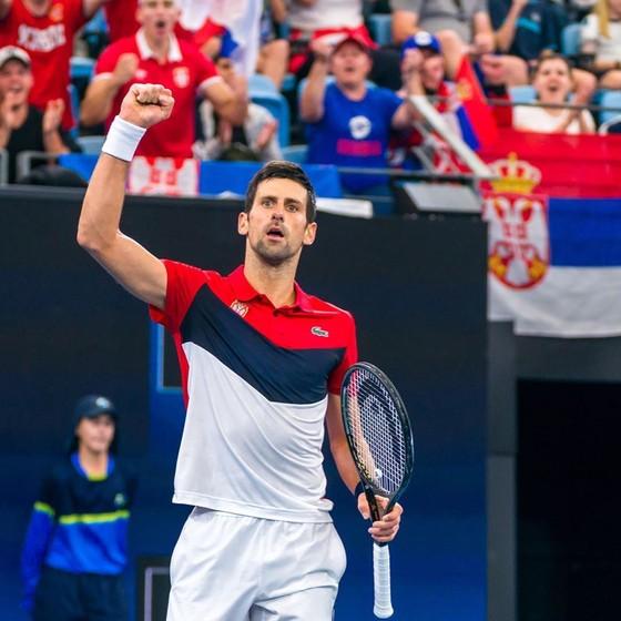 Djokovic là kẻ thua cuộc lớn nhất khi Wimbledon bị hủy, ATP Tour bị đình hoãn