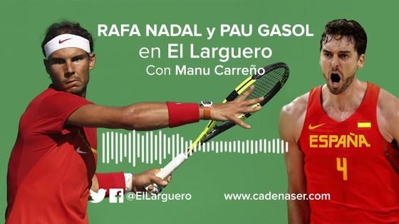 Rafael Nadal: Tập đánh bóng ở nhà thời Đại dịch Covid-19 ảnh 2