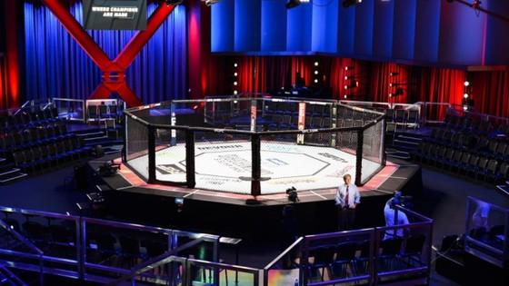 """UFC 249: Có thể diễn ra vào ngày 9-5 tại Las Vegas, """"Cao bồi"""" quay trở lại ảnh 1"""