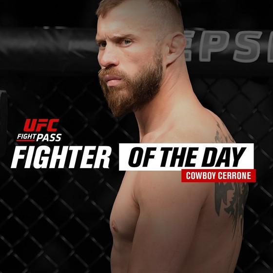 """UFC 249: Có thể diễn ra vào ngày 9-5 tại Las Vegas, """"Cao bồi"""" quay trở lại ảnh 2"""
