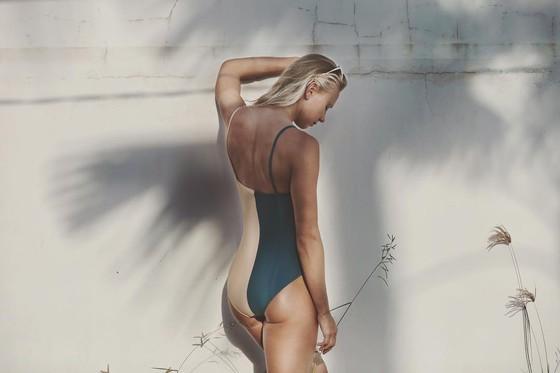 Mỹ nhân lướt sóng Angelika Timanina muốn thành Sharapova mới: Không cởi đồ, sẽ tham dự Olympic 2021 ảnh 2