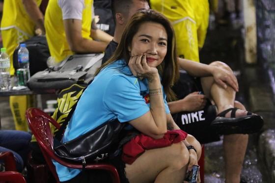 Làng bóng đá phủi - futsal Sài Gòn chung tay vì việc nghĩa ảnh 5
