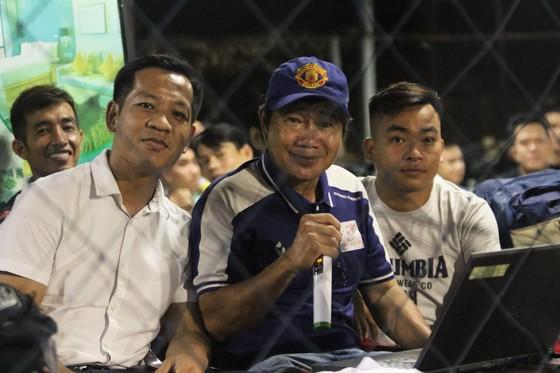 Làng bóng đá phủi - futsal Sài Gòn chung tay vì việc nghĩa ảnh 7