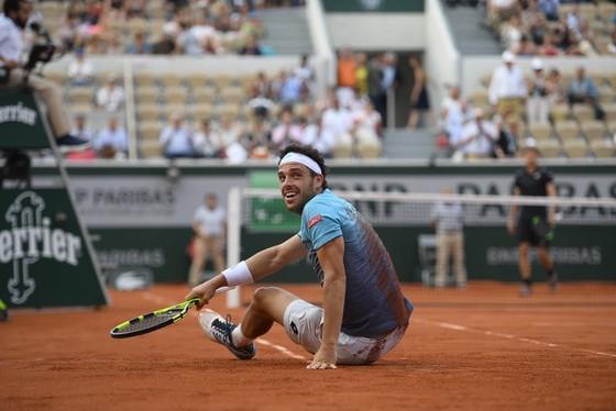 Robin Soderling & Marceo Cecchinato: Ký ức của những người đã lật đổ Rafael Nadal và Novak Djokovic ở Roland Garros ảnh 1