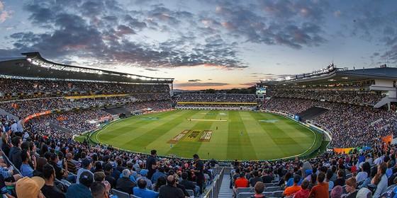 SVĐ Eden Park là một Thánh địa bóng bầu dục ở New Zealand