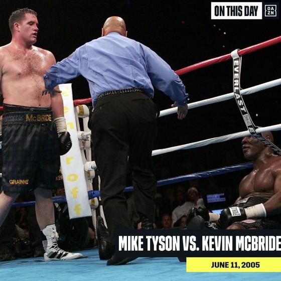 """Mike """"thép"""" Tyson: Từ chối thượng đài không găng giá 18 triệu USD, ngay ngày kỷ niệm kết thúc sự nghiệp 15 năm trước ảnh 1"""