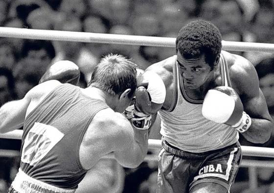 Huyền thoại quyền Anh Cuba Teofilo Stevenson: Được chuyên gia Liên Xô huấn luyện, từ chối 2 triệu USD đấu Muhammad Ali ảnh 2