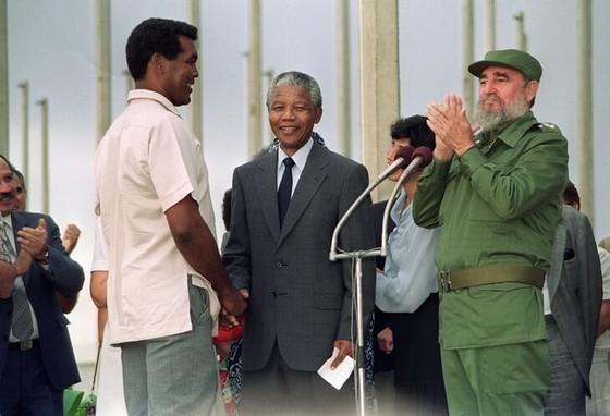Huyền thoại quyền Anh Cuba Teofilo Stevenson: Được chuyên gia Liên Xô huấn luyện, từ chối 2 triệu USD đấu Muhammad Ali ảnh 3