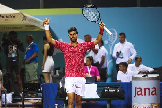Adria Tour: Dimitrov, Coric đồng loạt nhiễm virus corona, Kyrgios mắng Djokovic đưa ra quyết định ngu ngốc ảnh 2